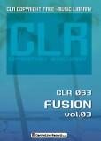 著作権フリーBGM集 CLR063 FUSION MUSIC