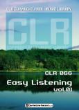著作権フリー音楽集 CLR066 EASY LISTENING